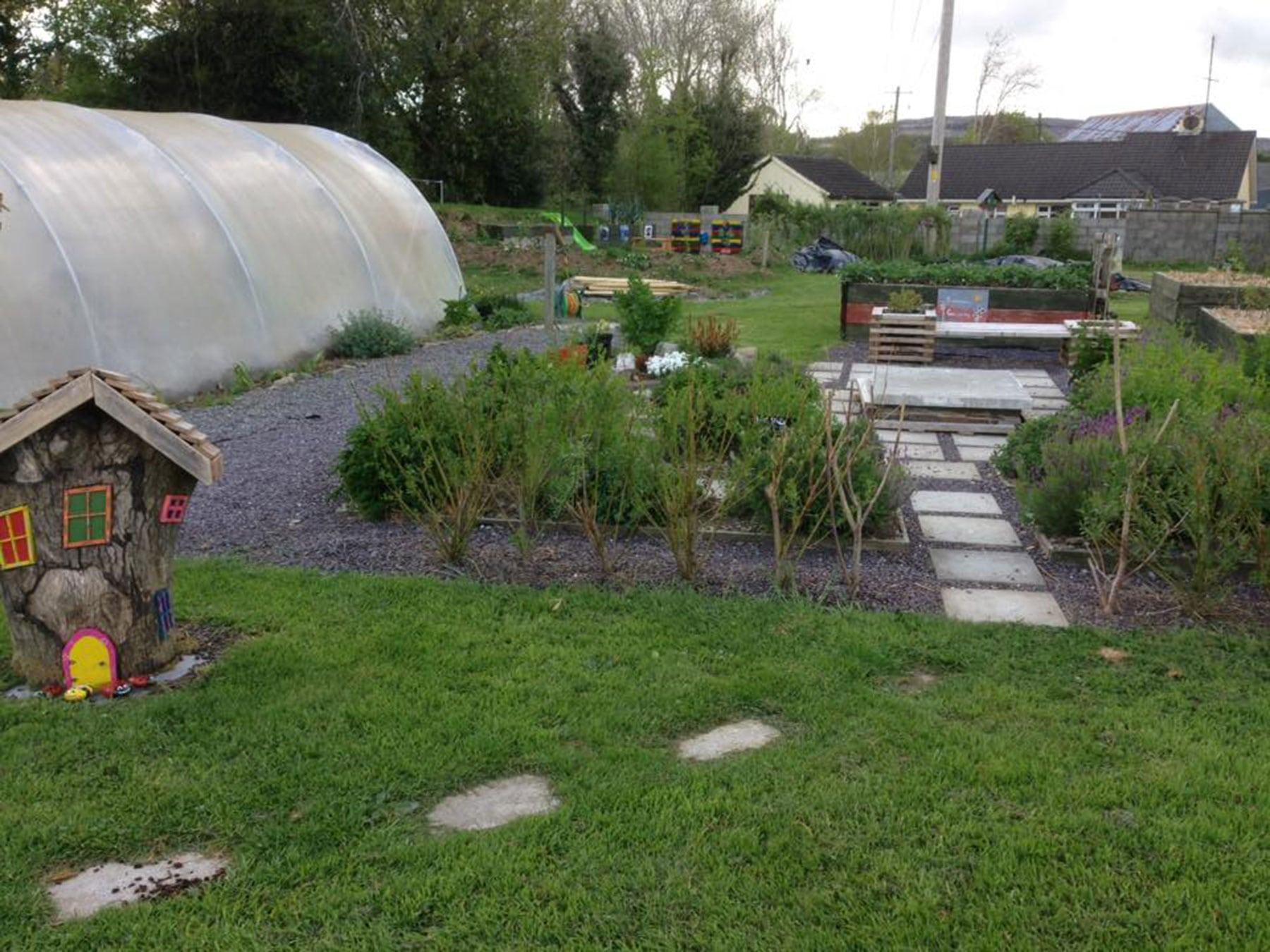 Dunmanway Community Gardens