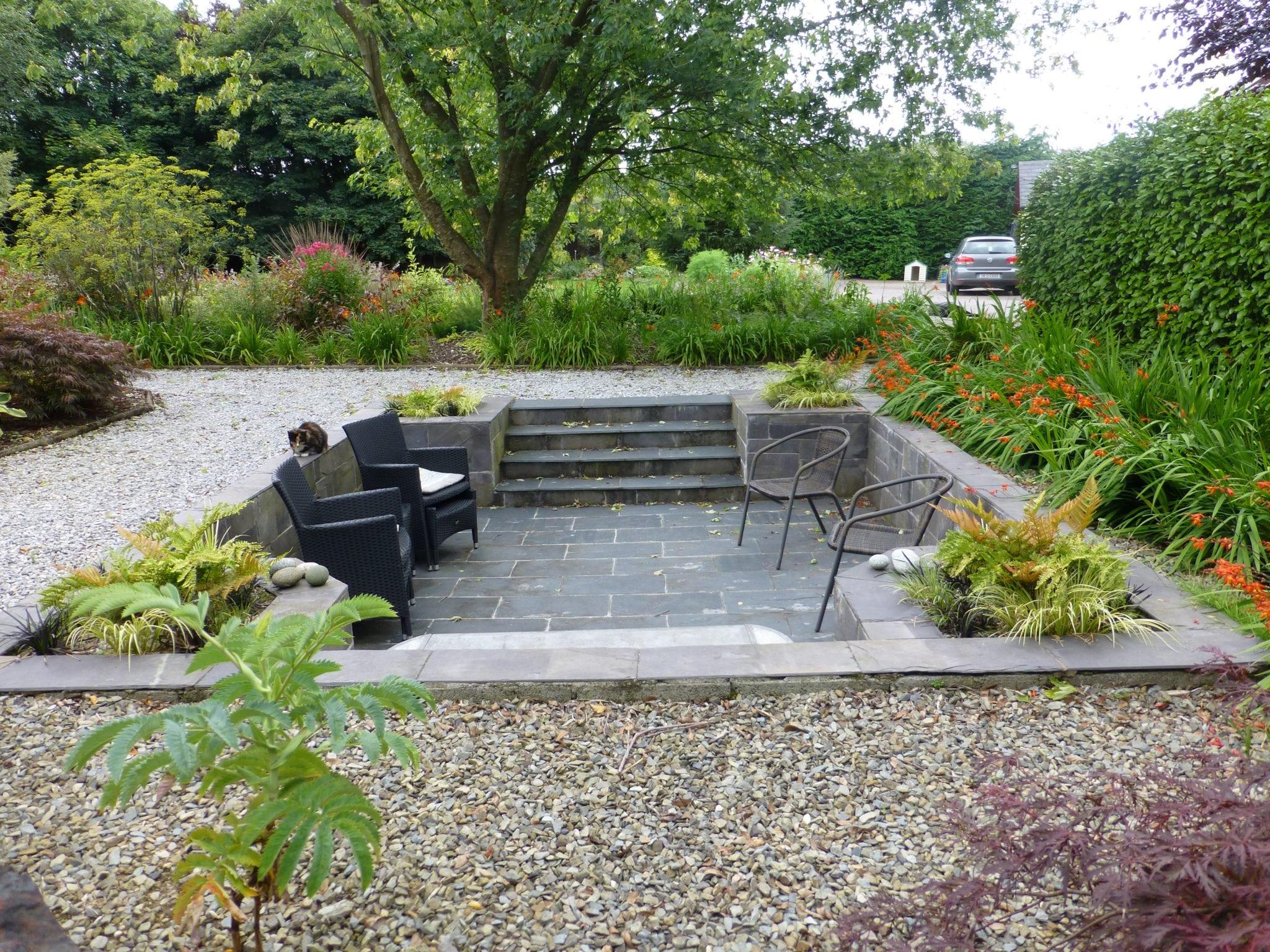 Kinalea Garden