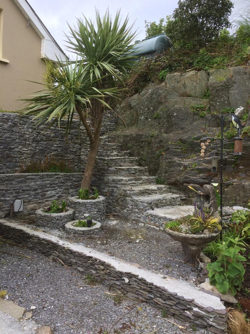 Longhill Garden